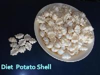 Sea Shell Diet Chips