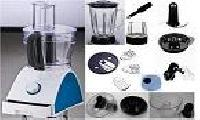 Silverline Food Processor