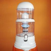 Mineral Water Filter