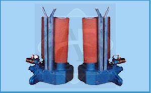 Pneumatic-cloth-guider