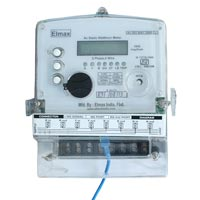Prepaid Energy Meter with Centralized Control System