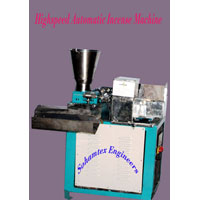 High Speed 300 Stick Automatic Incense Making Machine