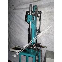 Incense Motor Oprated Padal Machine