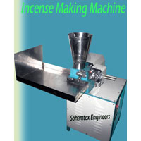 Semi Autometic Agarbati Making Machine