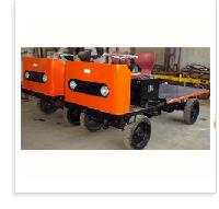 Battery Operated Material Handling Equipments