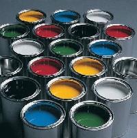 Automotive Nitrocellulose Paints