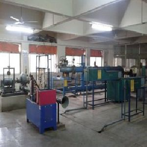 Hydraulics Engineering Laboratory Equipment