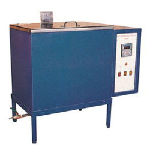 Qc Testing Lab Equipment