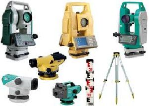 Sokkia Total Station Service
