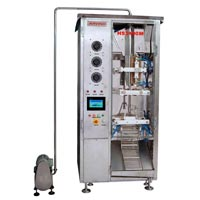 High Speed Servo Motor Olive Oil Filling Machine
