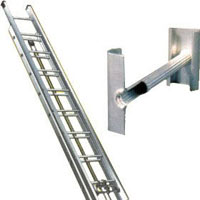 Wall Extension Ladder
