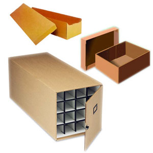 Paper Corrugated Boxes 03