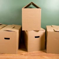 Paper Corrugated Boxes 06