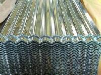 Steel Roofing Sheet