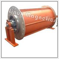 Electro Magnetic Drum Separator