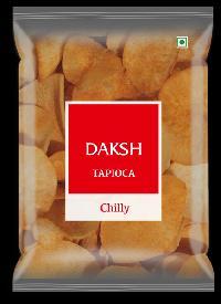 Tapioca Chilly