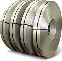 Cold Rolled Steel Strips / Coils