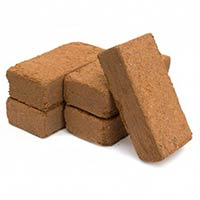 Agrihypermart Coco Peat 650 Gm Block
