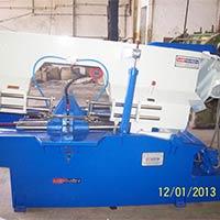 Pivot Type Bandsaw Machine