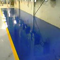 Epoxy PU Coating Services