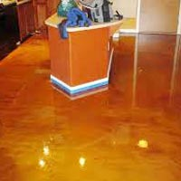 Epoxy Self Leveling Flooring Services