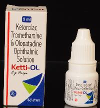 Ketti-ol9ketorolac+olopatadine)