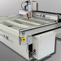 Cnc Milling And Routing Machine (raptorx Sl Series)