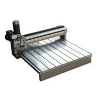 Routing Engraving Machine