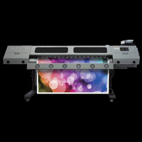 Solvent Printer (E5i Series)