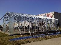 Pre Engineered Building Service