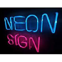 Neon Sign Boards