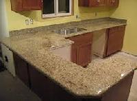 Granite Prefab Countertop