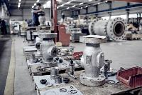 Industrial Valve Repair