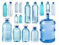 drinking water bottles
