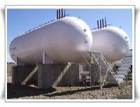 Gas Tank Installation Service