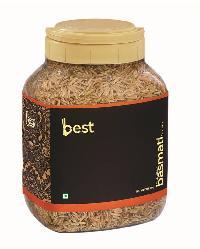 Best Brown Basmati Rice