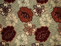 Polyester Chenille Fabric