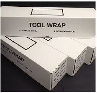 Stainless Steel Tool Wrap