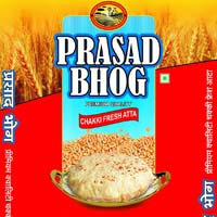 Prasad Bhog Chakki Fresh Atta