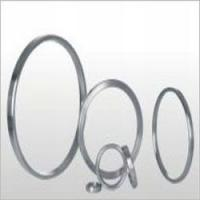 Stainless Steel Forged Rings