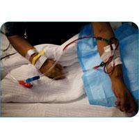 Disposable Dialysis Towel