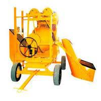 Concrete Mixer Rental Services