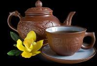 Dust Tea