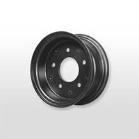 Trolley Wheel Rim