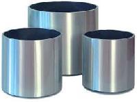 Aluminium Planter Pots