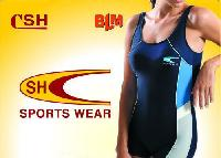 Ladies One Piece Swimsuits