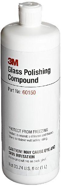 Glass Polishing Compounds