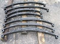 Multi Leaf Springs