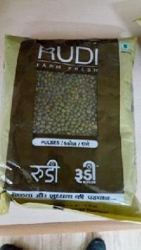 Rudi Whole Green Moong Dal