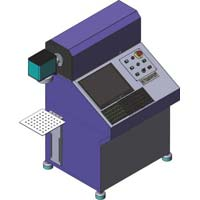 Nd-yag Laser Marking Machine